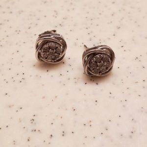Kay earrings